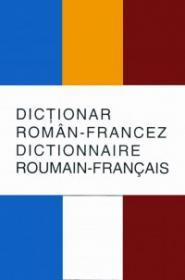 Dictionar Roman-Francez - Cristodorescu, Anca-Maria & Kahane, Zelma & Balmus, Elvira