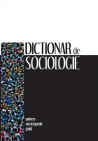 Dictionar de sociologie - Raymond Boudon (coord.)