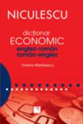 Dictionar economic englez-roman / roman-englez (cartonat) - Violeta Nastasescu