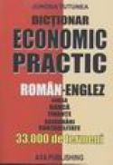 Dictionar economic practic Roman-Englez, Bursa, Banca, Finante, Asigurari, Contabilitate - Junona Tutunea