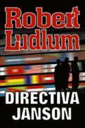 Directiva Janson - Robert Ludlum