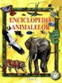 Enciclopedia animalelor - ***