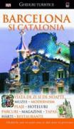 Ghid turistic: Barcelona si Catalonia - Roger Williams
