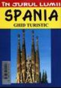 Ghid turistic Spania -
