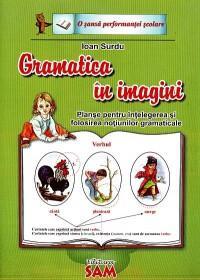 Gramatica in imagini - Ioan Surdu