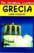 Grecia - C.v. Savulescu, M. Cruceanu