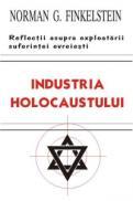 Industria Holocaustului - Norman G. Finkelstein