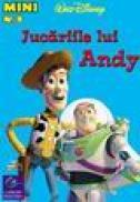 Jucariile lui Andy - Walt Disney