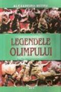Legendele Olimpului Vol 1 si 2 - Alexandru Mitru