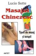 Masajul chinezesc - Lucio Sotte