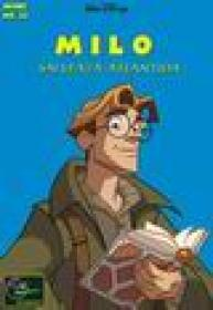 Milo salveaza Atlantida - Walt Disney