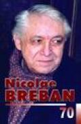Nicolae Breban - 70 - Aura Christi