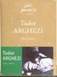 Opera poetica (vol I , II ) - Tudor Arghezi