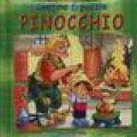 Pinocchio - Puzzle -