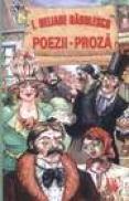 Poezii - Proza - I. Heliade Radulescu