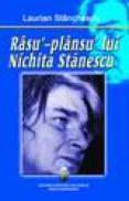 Rasu'-plansu' lui Nichita Stanescu - Laurian Stanchescu