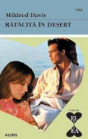 Ratacita in Desert - Mildred Davis