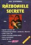Razboaiele secrete volumul II - Paul Stefanescu