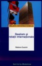 Realism si relatii internationale - Stefani Guzzini