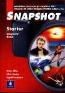 Snapshot Starter Students' Book - Brian Abbs, Chris Barker, Ingrid Freebairn