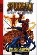 Spiderman spirit de echipa. Un mic ajutor din partea prietenilor -