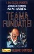Teama fundatiei - Gregory Benford