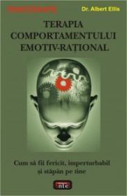 Terapia comportamentului emotiv-rational - Albert Ellis