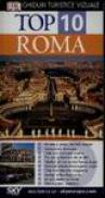 Top 10 Roma - Dorling Kindersley