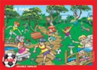 Vara, jocurile copiilor - Hermina Furca