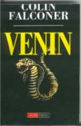 Venin - Colin Falconer