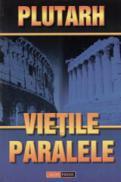 Vieti Paralele - Romulus si Tezeu - Plutarh