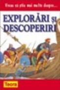 Vreau sa stiu mai multe despre explorari si descoperiri - ***