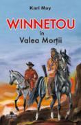 Winnetou in valea mortii  - Karl May
