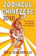 Zodiac Chinezesc 2010 - Neil Somerville