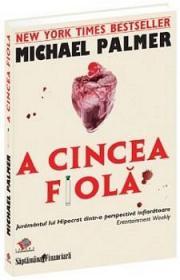 A cincea fiola - Michael Palmer