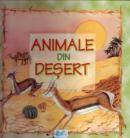 Animale din desert - TRADUCERE Elena Ionescu