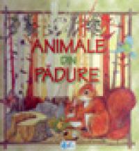 Animale din padure - TRADUCERE Elena Ionescu