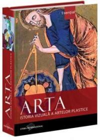 Arta. Istoria vizuala a artelor plastice -