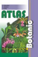 Atlas botanic -  Popovici L. , Moruzi C. , Toma I.