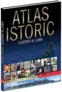 Atlas istoric ilustrat al lumii -