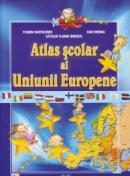 Atlas scolar al Uniunii Europene - Vartolomei Florin , Eremia Dan , Ionescu Catalin Florin