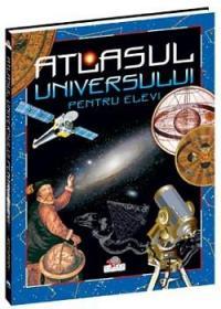 Atlasul Universului pentru elevi - Anatoli Zasov, Sveltana Dubkova