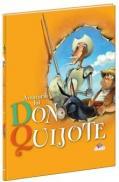 Aventurile lui Don Quijote - Anna Obiols