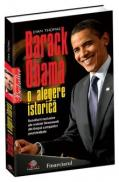 Barack Obama. O alegere istorica - Evan Thomas