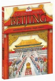 Beijing - Nicholas Harris