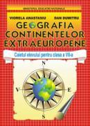 Caiet Geografie VII - Viorela Anastasiu , Dan Dumitru