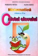 Caiet Matematica V - Mariana Mitea , Alina Birta