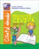 Caiet de Educatie Civica cls. a-lV-a - Gheorghe Catruna Mandizu , Liliana Catruna