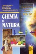 Chimia si natura-experimente pt clasele VII-IX - Luminita Ursea , Mihai Girtan , Silvia Girtan , Florentina Constantin