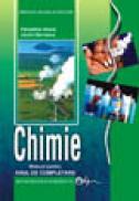 Chimie XI-an de completare - Arsene Paraschiva , Marinescu Cecilia